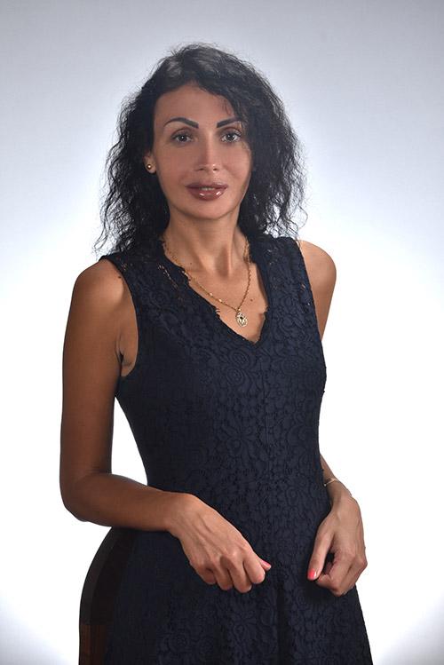 Marta Witowska MSc, BSc, MA, PGDip